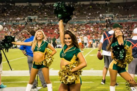 HOP USF Cheerleaders _7366