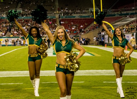 HOP_ USF Cheerleaders 7377