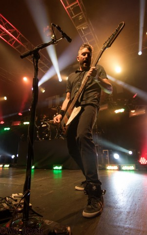 Dean Beck - Theory of a Deadman (Will Ogburn photo)