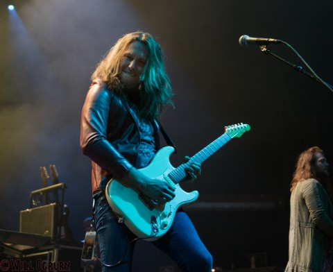 Jeff George - We Are Harlot (photo by Will Ogburn)