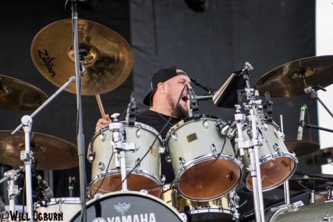 Brandon Saller (photo Will Ogburn)