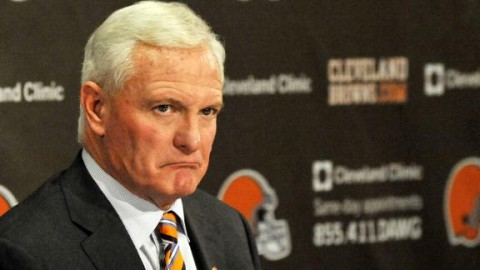 Jimmy Haslem [Browns]