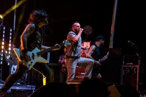 Killswitch Engage (photo Will Ogburn)