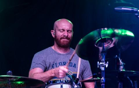 Justin Foley (photo Will Ogburn)