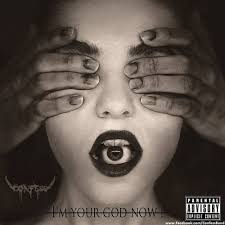 Confess [album]