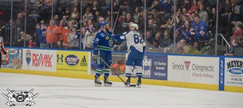 Darren Archibald & Luke Witkowski (82) (Mark McGauley Photography)