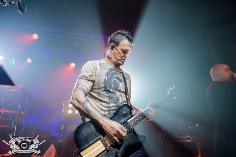 Dan Donegan (photo Mark McGauley / MMP)