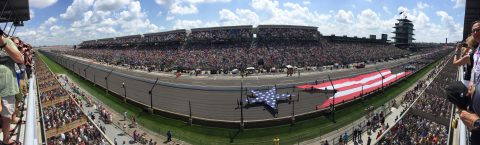 100th Indy 500 pre-race IMG_3384