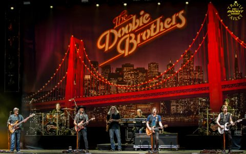 Doobie Brothers (Photo-Travis Failey)