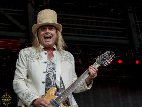 ROBIN ZANDER - CHEAPTRICK (TRAVIS FAILEY PHOTO)